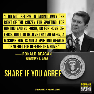 reagan-assault-weapons-gun-safety